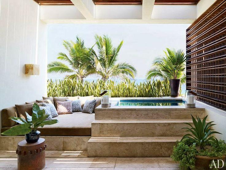 Como ter uma piscina em casa 8