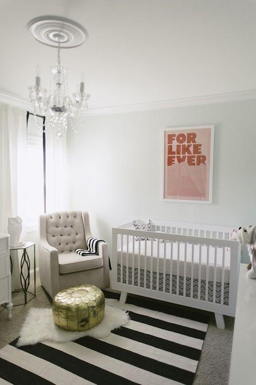 Dicas para decorar o quarto do bebê 3