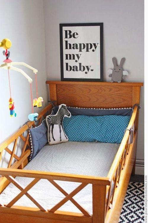 Dicas para decorar o quarto do bebê 5