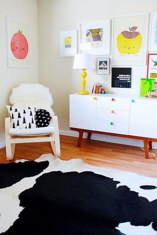 Dicas para decorar o quarto do bebê 9