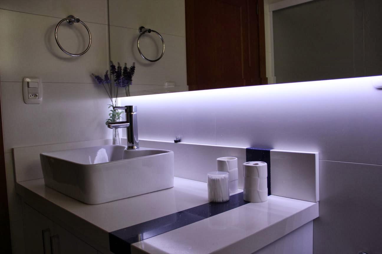 Iluminação em LED 8