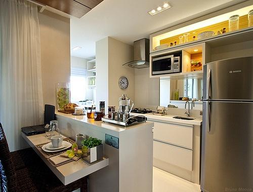 Otimizar espaço na cozinha 3