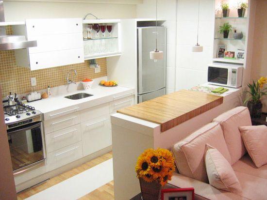 Otimizar espaço na cozinha 4