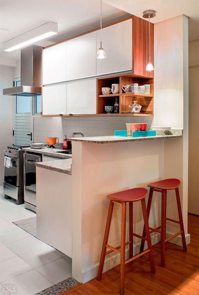 Otimizar espaço na cozinha 6