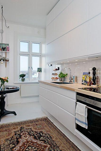 Otimizar espaço na cozinha 7