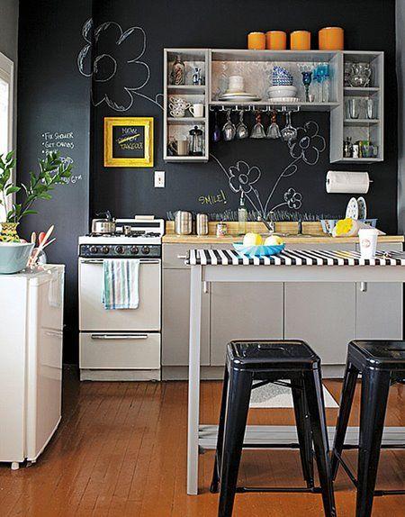 Otimizar espaço na cozinha 8