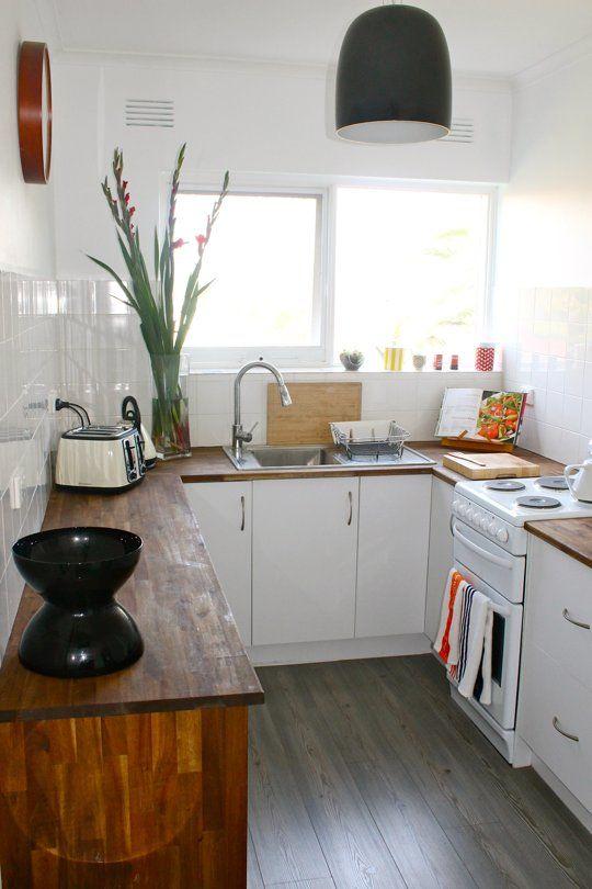 Otimizar espaço na cozinha 9