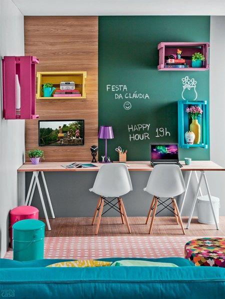 Cavaletes para decorar