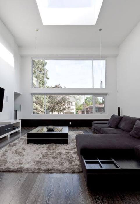 Modelos de sofás pretos 5