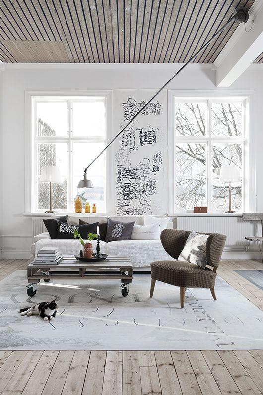 Dicas de decoração para sala
