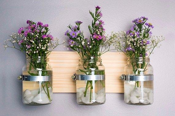 plantas na vertical na decoração 7