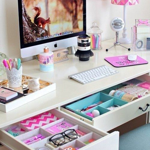 Como decorar o home office 8