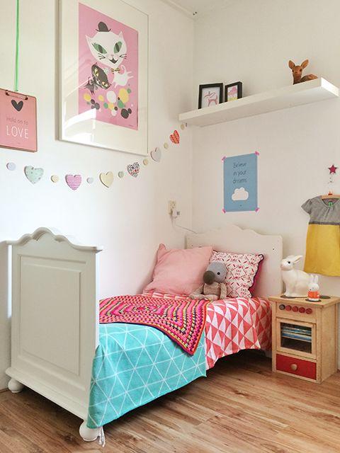 Decoração para quarto infantil 10