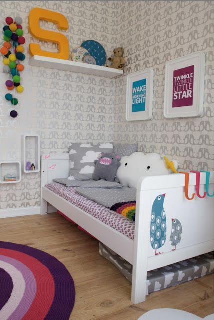 Decoração para quarto infantil 12