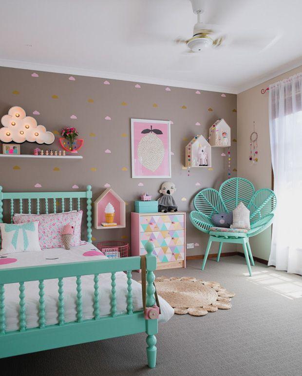 Decoração para quarto infantil 2