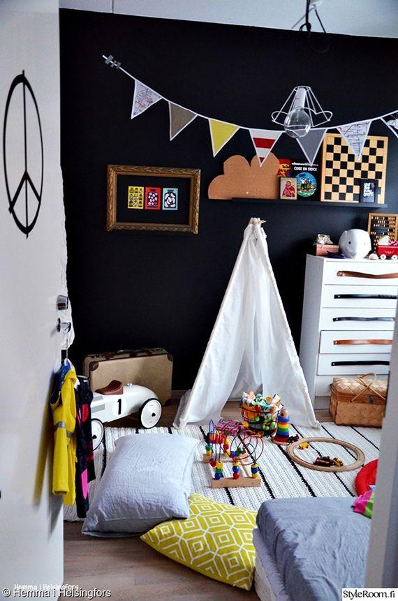 Decoração para quarto infantil 4