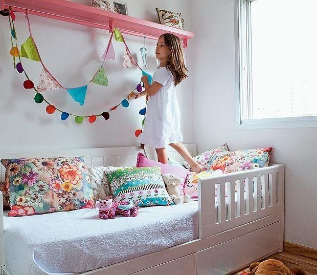 Decoração para quarto infantil 5