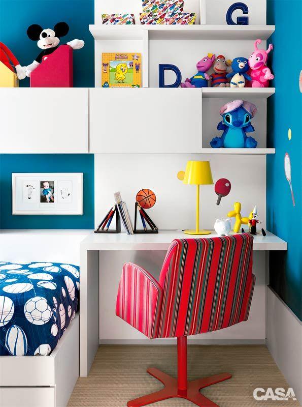 Decoração para quarto infantil 6