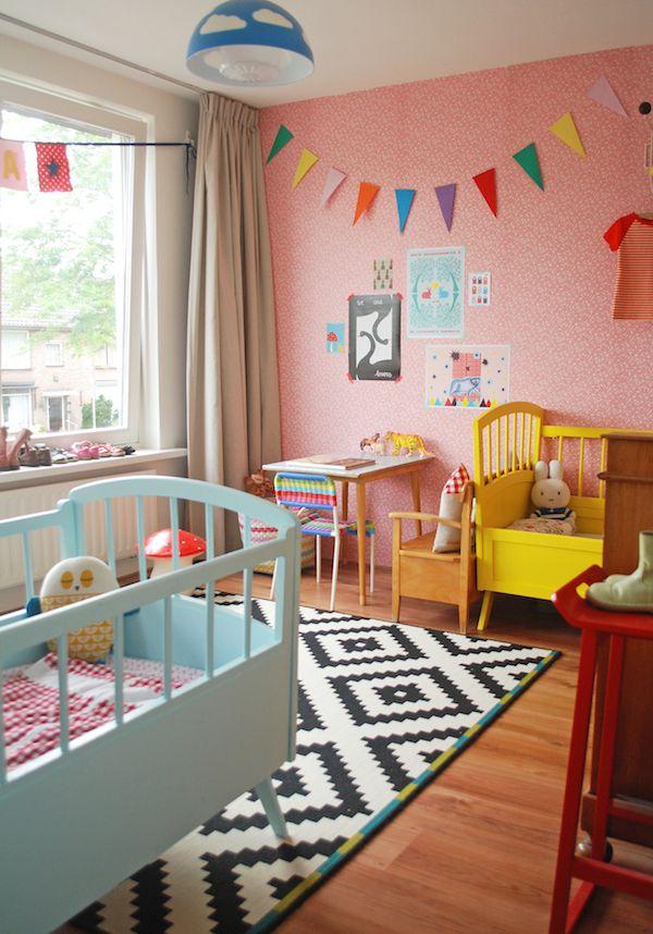 Decoração para quarto infantil 8
