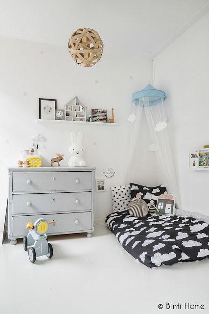 Decoração para quarto infantil 9