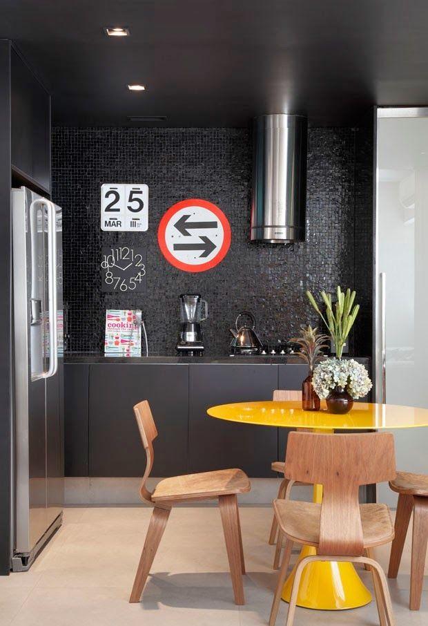 Cozinha colorida 10