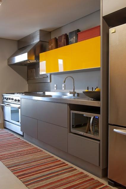 Cozinha colorida 14
