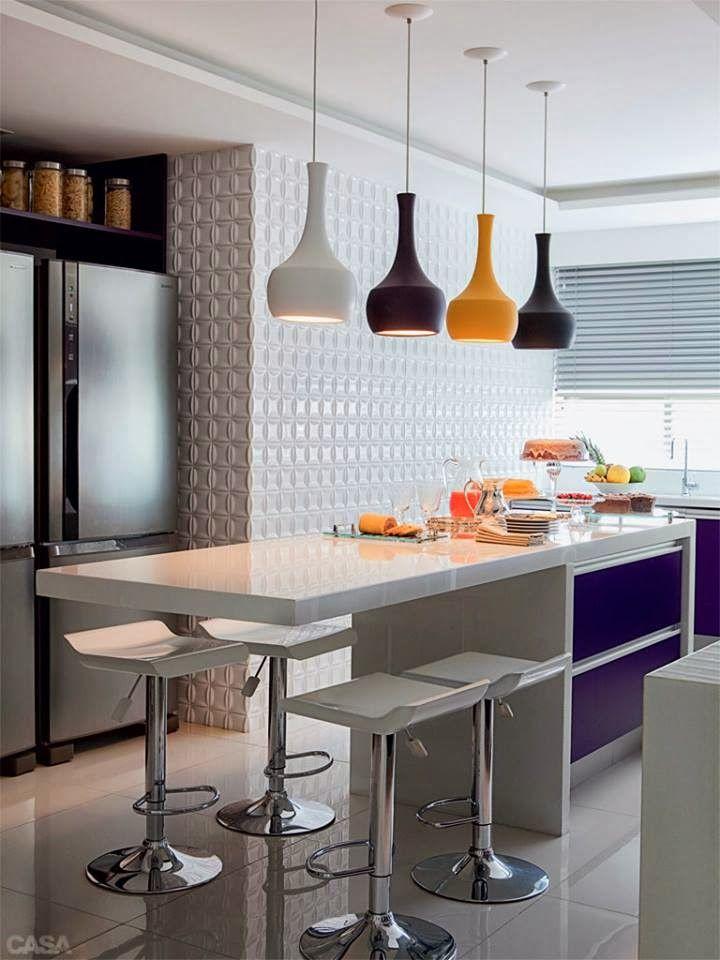 Cozinha colorida 15