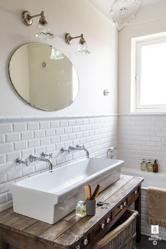 Ideias estilosas para o banheiro 15