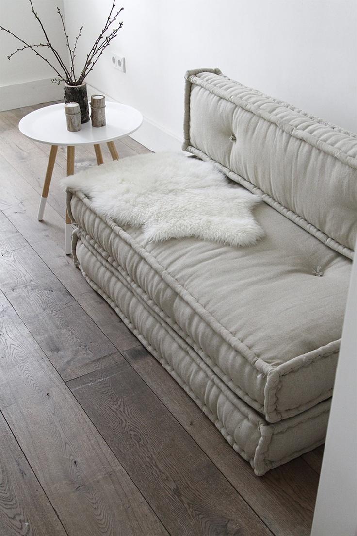 Sofá-cama na decoração 5