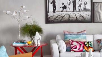 10 dicas para decorar como um profissional