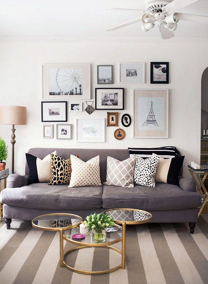 10 dicas para decorar como um profissional 7
