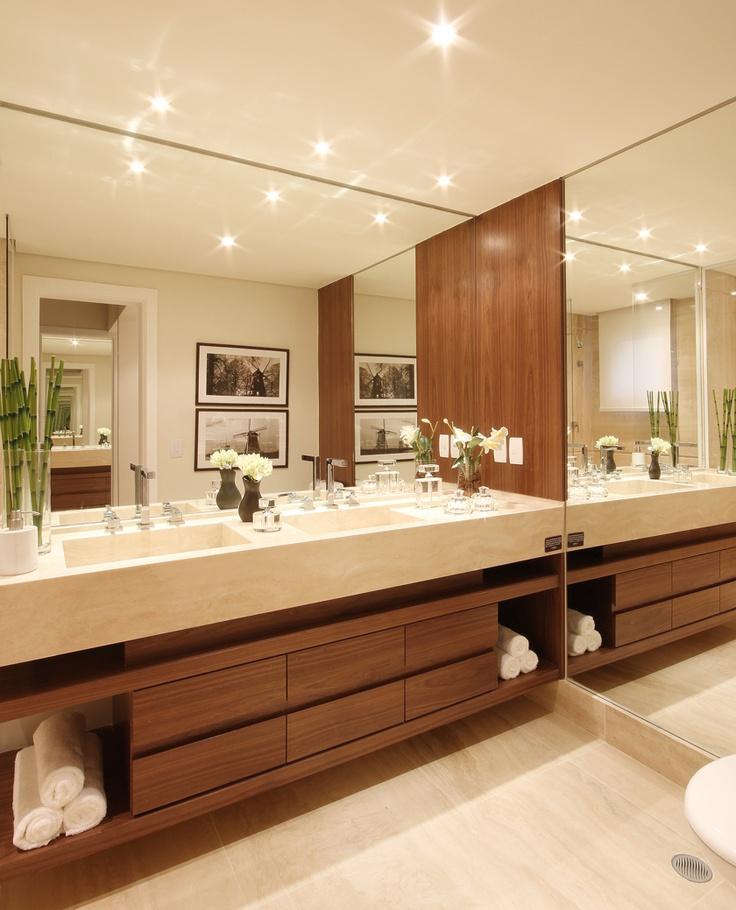 7 ideias para organizar o banheiro 2