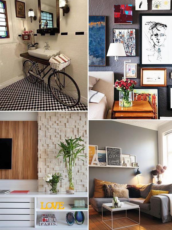 5 dicas para decorar qualquer ambiente 6