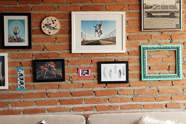 5 dicas para decorar qualquer ambiente