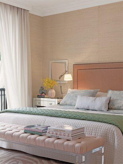 Como decorar a cabeceira de cama 3