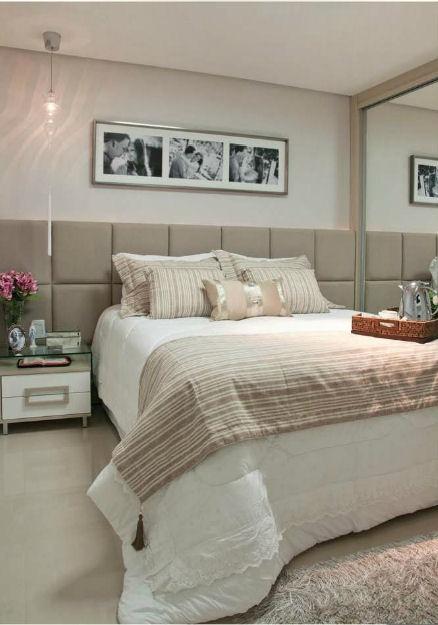 Como decorar a cabeceira de cama 4