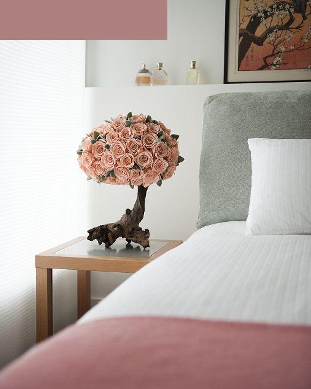 Outubro Rosa: inspirações para usar rosa na decoração 3