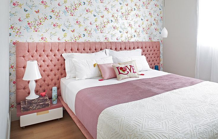 Outubro Rosa: inspirações para usar rosa na decoração 9