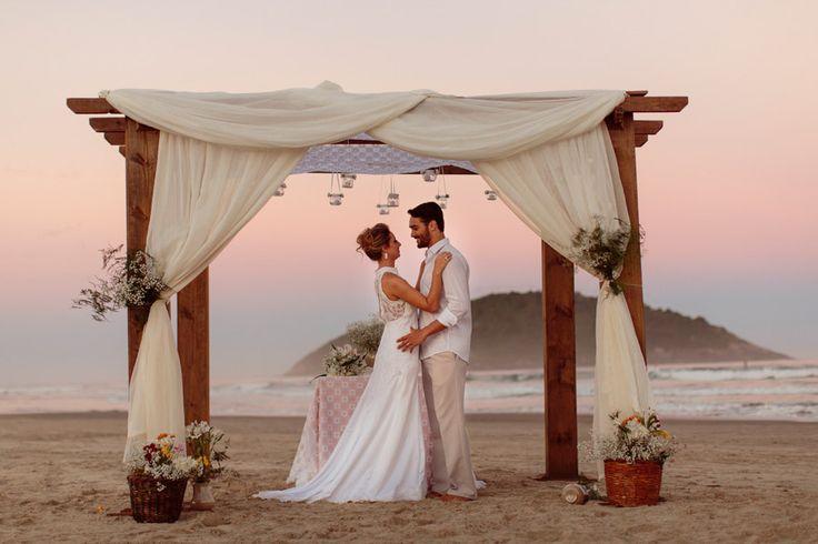 Como planejar um casamento na praia 10