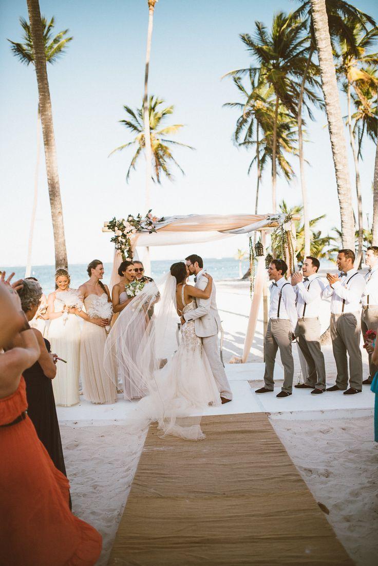 Como planejar um casamento na praia 3