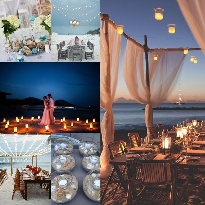 Como planejar um casamento na praia 7