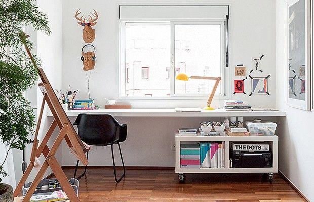 Como deixar o escritório mais aconchegante 10