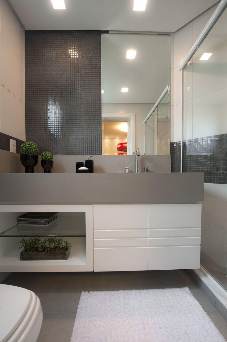 Como organizar o banheiro 10