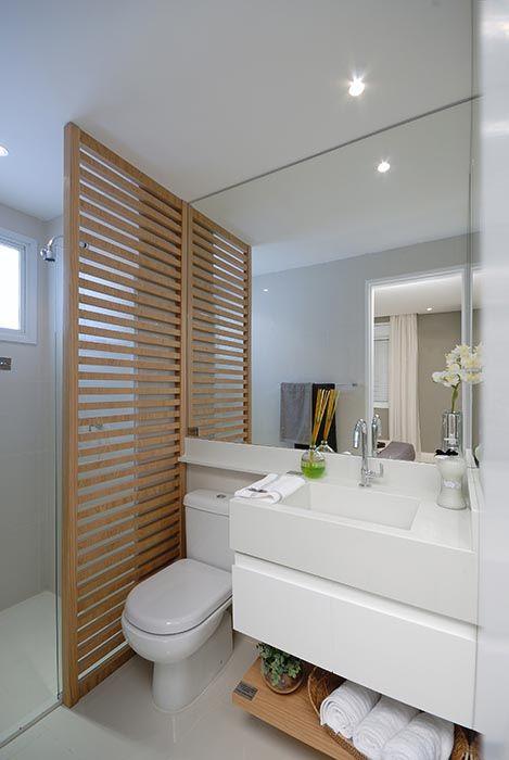Como organizar o banheiro 9