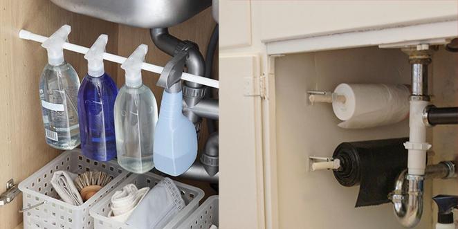 Como organizar a lavanderia 3