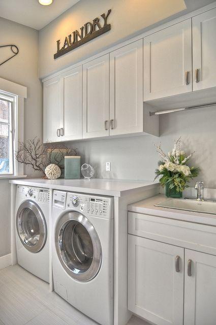 Como organizar a lavanderia 5