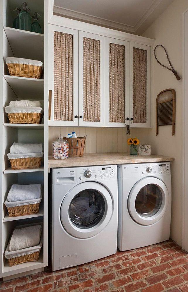 Como organizar a lavanderia 9