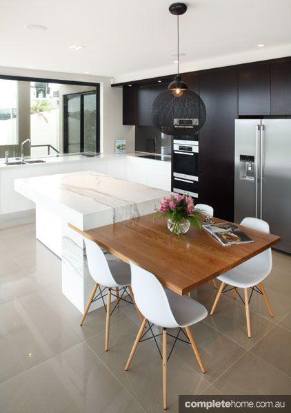 Decoração de cozinha moderna 6