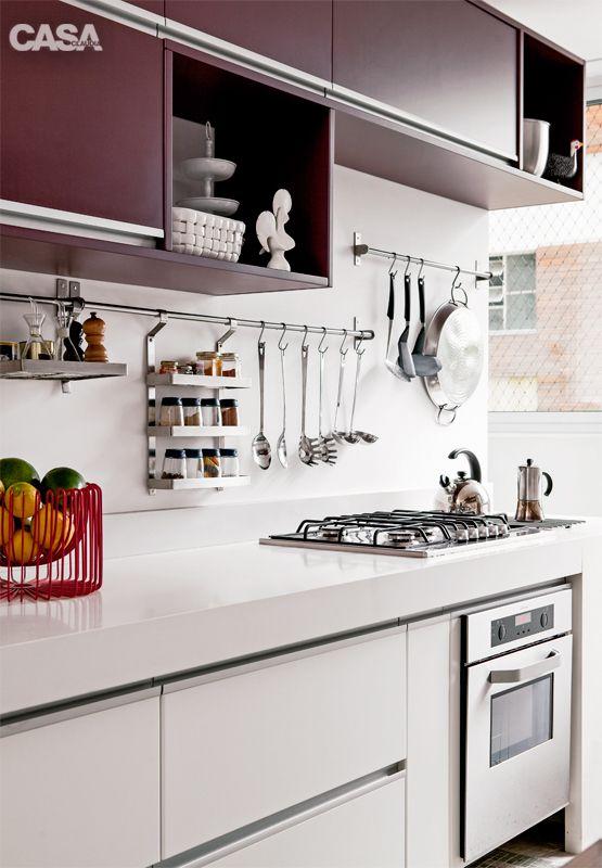 Organizar e decorar a cozinha 10