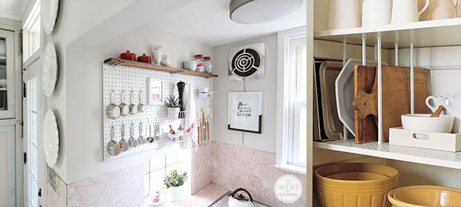 Organizar e decorar a cozinha 3